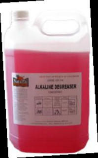 Alkaline Degreaser - 5ltr - Natural Choice