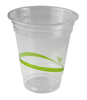 Cold Cup 20oz (630ml) standard PLA - Vegware