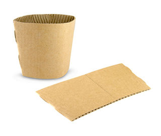 Clutch Medium (Fits 10-20oz Cups) - Vegware