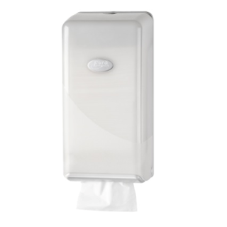 Dispenser Interleaf Tissues White - Coastal