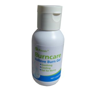 Burn Gel Bottle 59ml