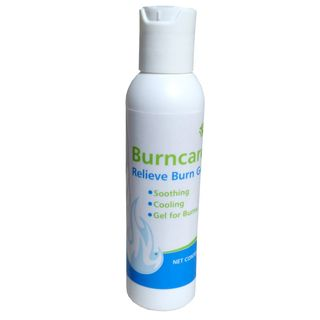 Burn Gel Bottle 118ml