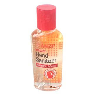 Bottle Hand Sanitizer, 60ml