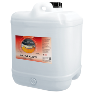 Ultra Kleen Ready to Use Spray Cleaner 20L - Qualchem