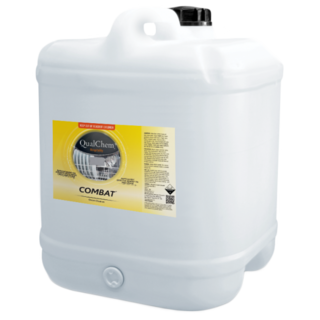 Combat Heavy Duty Oven Cleaner 20L - Qualchem