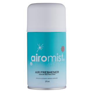 Air Freshener refill can