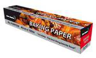 Baking Paper - 450mm x 100m Carton - Uni-Bake