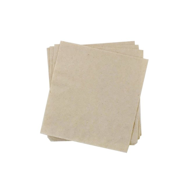 Cocktail Napkin 4/fold 120x120mm
