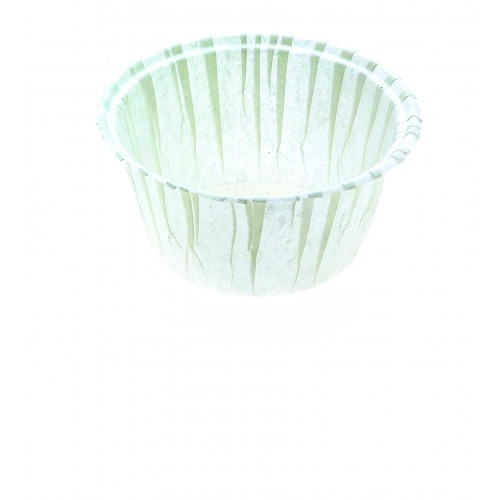 Large Paper Muffin Cup (ctn 5000) - Confoil